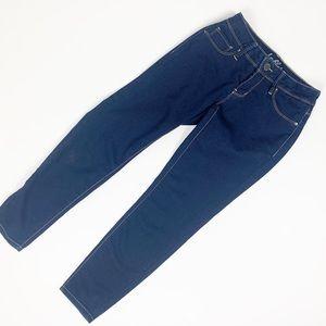 YMI Anklet Skinny Jeans size 5